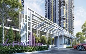 Le Pavillion Apartments @ Bandar Puteri Puchong