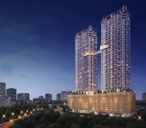 Dupion Service Apartments @ Cheras, KL
